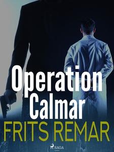 Operation Calmar (e-bok) av Frits Remar
