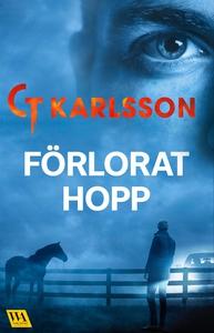 Förlorat Hopp (e-bok) av C T Karlsson