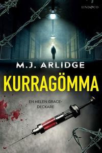 Kurragömma (e-bok) av M.J. Arlidge