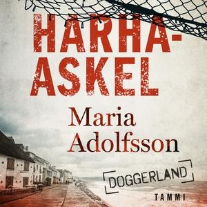 Harha-askel (ljudbok) av Maria Adolfsson