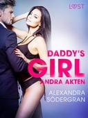 Daddy's girl - andra akten