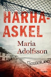 Harha-askel (e-bok) av Maria Adolfsson