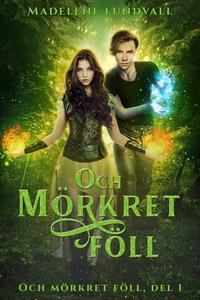 Och mörkret föll (e-bok) av Madelene Lundvall