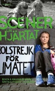 Scener ur hjärtat (e-bok) av Malena Ernman, Sva