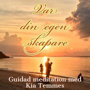 Var din egen skapare-guidad meditation (ljudbok