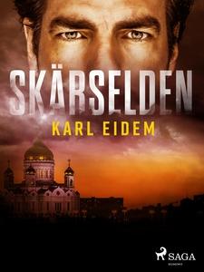Skärselden (e-bok) av Karl Eidem