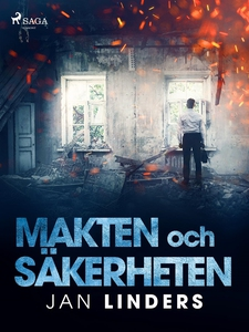 Makten och säkerheten (e-bok) av Jan Linders