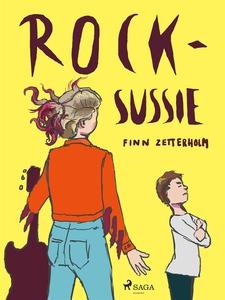 Rock-Sussie (e-bok) av Finn Zetterholm