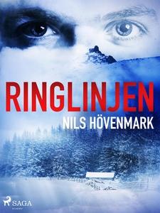Ringlinjen (e-bok) av Nils Hövenmark