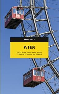 Wien. Freud, Hitler, konst, humor, kaféer, litt