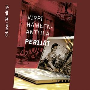 Perijät (ljudbok) av Virpi Hämeen-Anttila