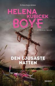 Den ljusaste natten (e-bok) av Helena Kubicek B