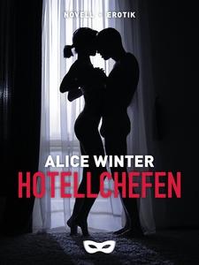 Hotellchefen (e-bok) av Alice Winter
