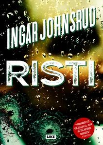 Risti (e-bok) av Ingar Johnsrud