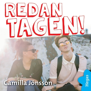 Redan tagen! (ljudbok) av Camilla Jönsson