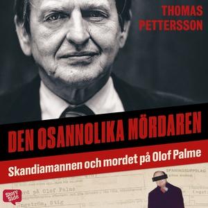 Den osannolika mördaren - Skandiamannen och mor