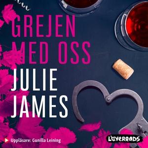 Grejen med oss (ljudbok) av Julie James