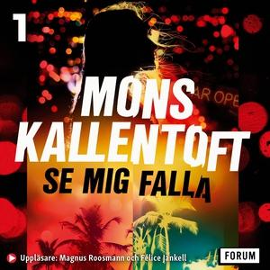 Se mig falla (ljudbok) av Mons Kallentoft