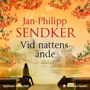 Vid nattens ände (ljudbok) av Jan-Philipp Sendk
