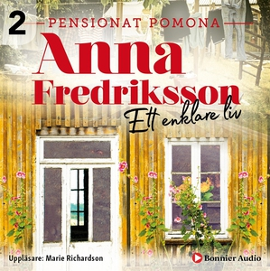 Ett enklare liv (ljudbok) av Anna Fredriksson