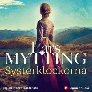 Systerklockorna (ljudbok) av Lars Mytting