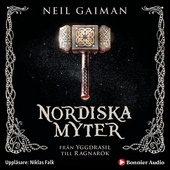 Nordiska myter : från Yggdrasil till Ragnarök