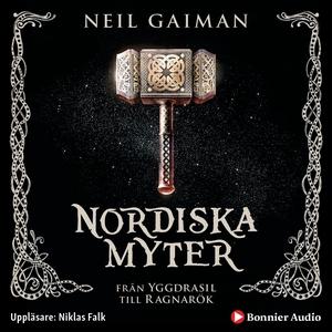 Nordiska myter : från Yggdrasil till Ragnarök (