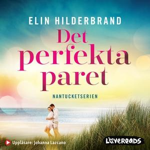 Det perfekta paret (ljudbok) av Elin Hilderbran