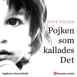Pojken som kallades det (ljudbok) av Dave Pelze
