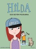 Hilda och de fem pojkarna