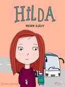 Hilda reser själv