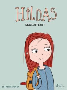 Hildas skolutflykt (e-bok) av Esther Skriver