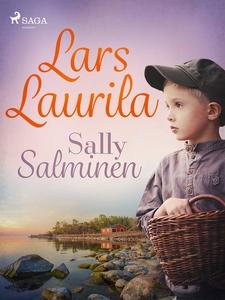 Lars Laurila (e-bok) av Sally Salminen