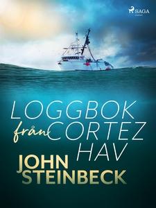 Loggbok från Cortez hav (e-bok) av John Steinbe