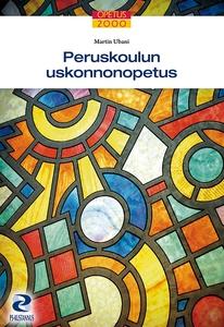 Peruskoulun uskonnonopetus (e-bok) av Martin Ub