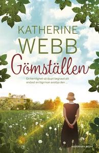 Gömställen (e-bok) av Katherine Webb