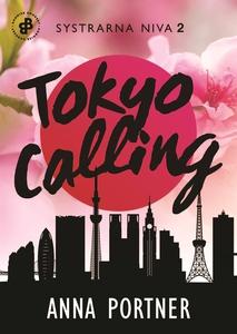 Tokyo Calling (e-bok) av Anna Portner
