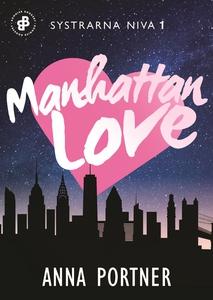 Manhattan Love (e-bok) av Anna Portner