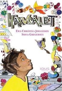 HÄXVRÅLET (e-bok) av Ewa Christina Johansson