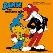 Bamse och Reinard Räv
