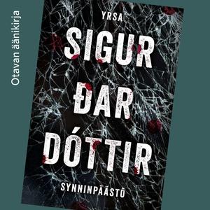 Synninpäästö (ljudbok) av Yrsa Sigurðardóttir