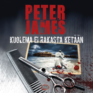 Kuolema ei rakasta ketään (ljudbok) av Peter Ja