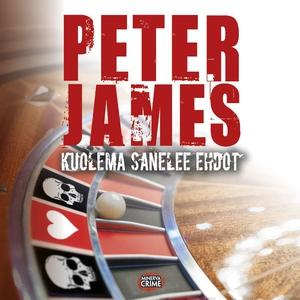 Kuolema sanelee ehdot (ljudbok) av Peter James