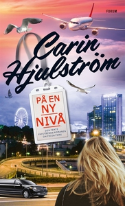 På en ny nivå (e-bok) av Carin Hjulström