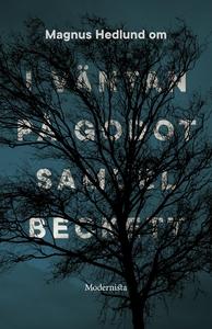 Om I väntan på Godot av Samuel Beckett (e-bok)