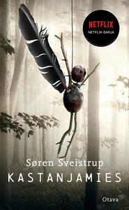 Kastanjamies (e-bok) av Søren Sveistrup