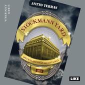 Stockmann Yard - Myymäläetsivän muistelmat
