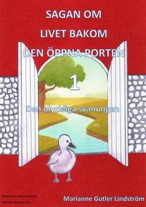 Den olyckliga svanungen (e-bok) av Marianne Gut