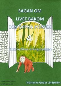 Den nyfikna orangutangen (e-bok) av Marianne Gu