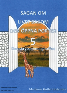 Den skrytsamma giraffen (e-bok) av Marianne Gut